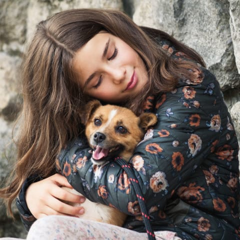 Best dog breed for kids, Mutt